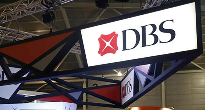 DBS, digibank, mutual funds, technology, banking, mobile banking, digital banking