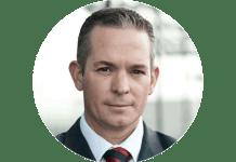 Darren Roos, President of SAP S/4HANA Cloud at SAP