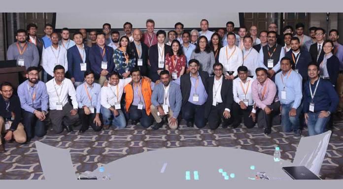 GreyOrange, logistics, e-commerce, robotics, technology, Supply Chain