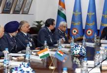 Indian Air Force Online Examination Portal, Indian Air Force, IAF, Digital India, Technology, e-Goverance, e-gov, ICT