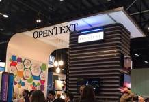 OpenText, DHFL, Insurance, Digitisation, Digital Transformation, Technology