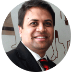 Pankaj Bansal , Co-founder and Chief Executive Officer, PeopleStrong