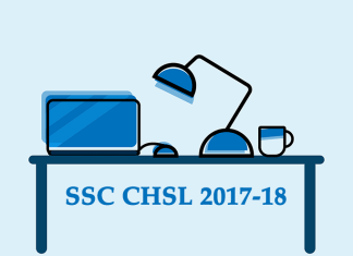 SSC CHSL Cut-Off, SSC CHSL 2017-18 Latest Updates, SSC CHSL, SSC CHSL 2017, SSC CHSL Notification 2017, SSC CHSL Vacancy 2017, SSC CHSL 2017 Exam Dates, SSC CHSL Exam Centre, Government Jobs, Jobs, SSC, SSC CHSL 2018, SSC CHSL 2018 Exam Pattern, SSC CHSL 2018 Last Date, Steps to apply for SSC CHSL 2018