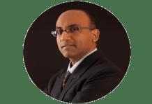 Sridhar Iyengar, Vice President, ManageEngine – Division of Zoho Corp