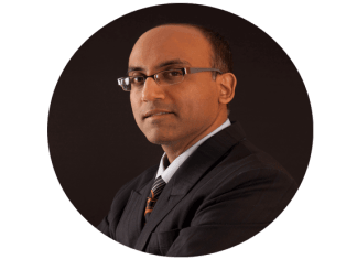 Sridhar Iyengar, Vice President, ManageEngine – Division of Zoho Corp