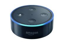 Amazon Echo Dot, Alexa, Amazon Echo Dot Price in India, Amazon Echo Dot Price, Amazon Echo Dot Features, Amazon Echo Dot Specifications