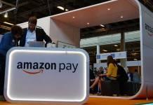 Amazon, Amazon.in, Amazon Pay, Alibaba, Paytm, Amazon Pay Discount