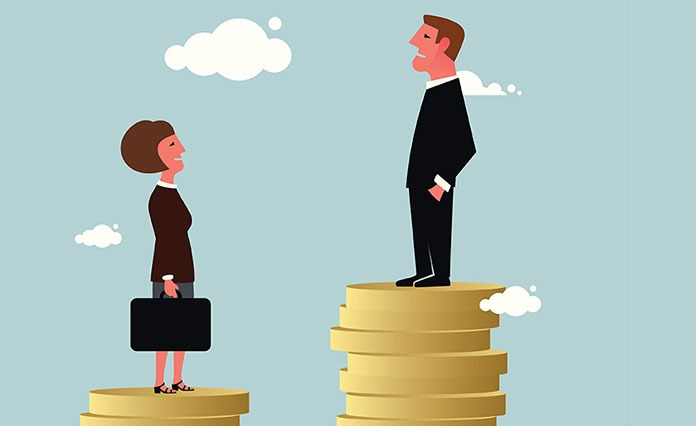 gender pay gap, gender pay gap reasons, effects of gender wage gap, gender wage gap myth, pay equity act, types of pay gaps