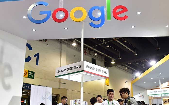 Google, Facebook, Technology, Google News, referral source for publishers,
