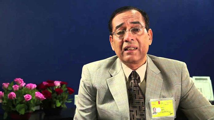 Gulshan Rai, Technology, Cybersecurity, artificial intelligence, machine learning