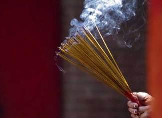 AIAMA, All India Agarbathi Manufacturers Association, Agarbatti smoke, Cigarette smoke, Side effects of Agarbatti smoke, Cancer