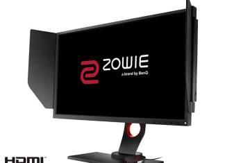 BenQ, ZOWIE XL2546, BenQ Monitor, Gadget