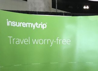 CES 2018, InsureMyTrip, Travel Insurance