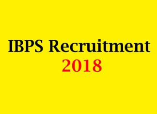 IBPS Recruitment 2018, IBPS, Research Associate, IBPS Recruitment 2018 Dates, Education, Jobs, Government Job