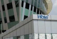Infosys, A.S. Watson Group, Digital Transformation, Technology