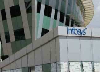 Infosys, A.S. Watson Group, Digital Transformation, Technology