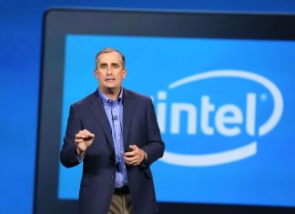 Artificial Intelligence, Intel, Technology, CES 2018, Hollywood, Brian Krzanich, Intel News, Tech News, CES 2018 News, Tech Headlines