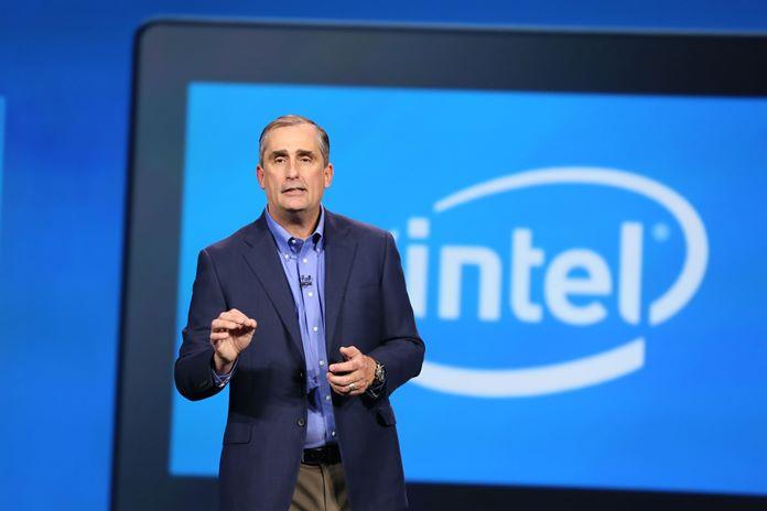Artificial Intelligence, Intel, Technology, CES 2018, Hollywood, Brian Krzanich, Intel News, Tech News, CES 2018 News, Tech Headlines