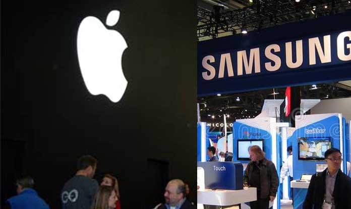 Samsung, Apple, Semiconductors, Smartphone, Chip, Masatsune Yamaji, Gartner