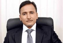 Vivek Agarwal, Co-founder, M-tech Informatics