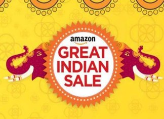 Amazon Great Indian, Amazon.in, Online Shopping, Deals, Discount, Cashback, Amazon Deals, Amazon discount, Amazon cashback, Amazon Great Indian Sale