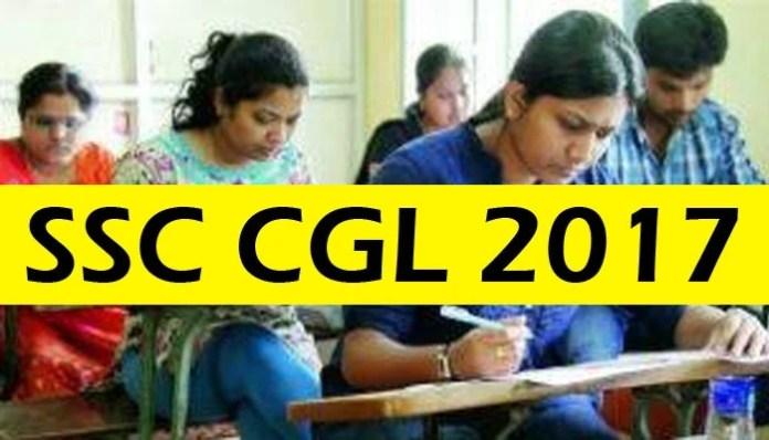 SSC CGL 2017 Answer Keys, SSC.NIC.IN, SSC CGL 2017, SSC CGL 2017 Results