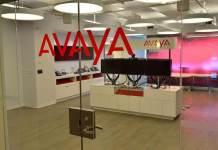 Avaya, Avaya results, Jim Chirico