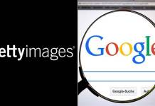 Getty Images, EU Antitrust, EU Commission, Google, Google Getty Case, Google Search