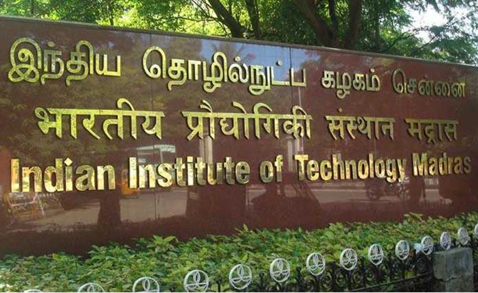 IIT Madras, Applied Materials, Artificial Intelligence