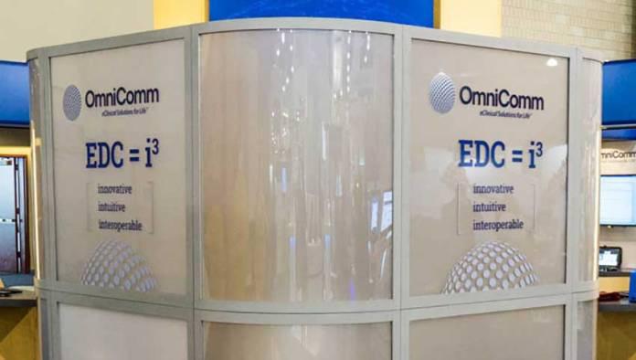 OmniComm Systems, OmniComm, Algorics, Clinical Data Management, AI, Analytics, Machine Learning