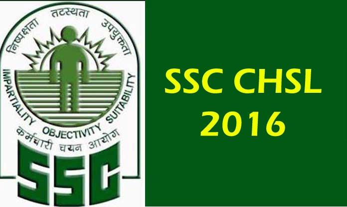 SSC CHSL Final Results 2016, SSC, Education