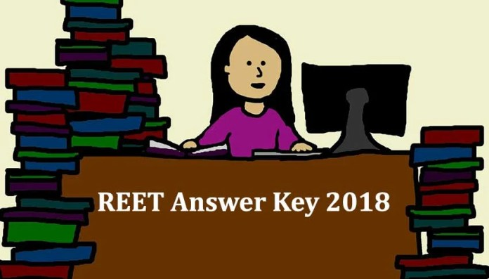 REET 2018 Answer Key, REET Answer Key 2018, REET 2018, RBSE REET 2018, Rajasthan REET Exam, REET Answer Key, REET 2018 Result, REET child development and pedagogy