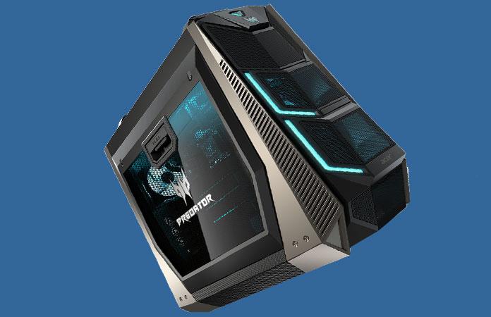 Predator Orion 9000, Acer, Gaming Desktop