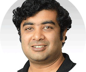 Anindo Bandyopadhyay is VP of Technology at Xoxoday