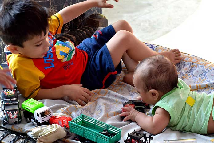 Generation AI, AI, Artificial Intelligence, Education, AI for Toddlers