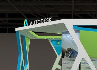 Autodesk, AutoCAD 2019, 3D Design