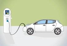 Electric Vehicle (Photo: File)