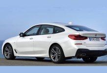 BMW 6 Series Gran Turismo, BMW, Car, Sachin Tendulkar