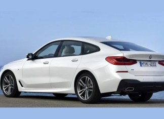 BMW 6 Series Gran Turismo, BMW, Car, Sachin Tendulkar