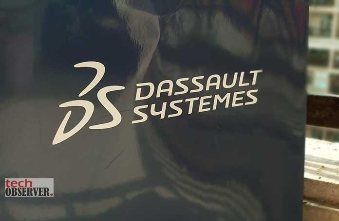 Dassault Systèmes', UNO MINDA Group, Dassault Systèmes' 3DEXPERIENCE Platform