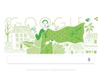 Google Doodle celebrates 153rd birthday of Anandi Gopal Joshi, first Indian lady doctor