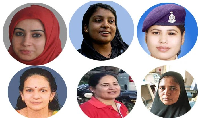 International Women's Day, India's Most Powerful Women, Mehvish Mushtaq, Mumtaz Kazi, Pallavi Fauzdar, Smita Tandi, Subha Varier. G, Anoyara Khatun