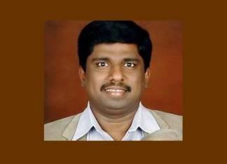 Informatica, Sathesh Murthy