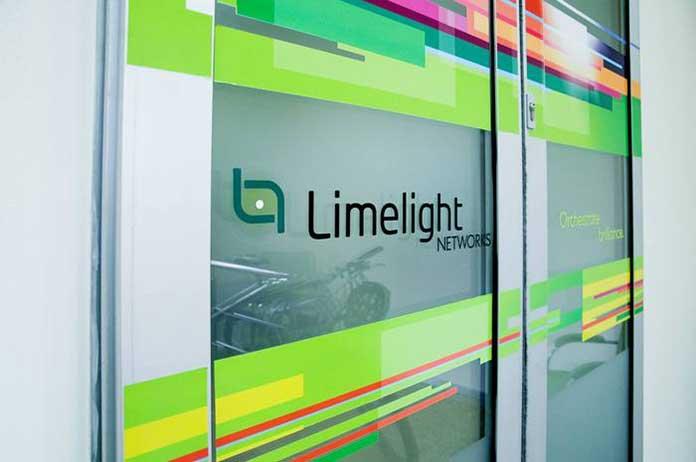 Limelight Networks, Advanced Bot, Digital Content
