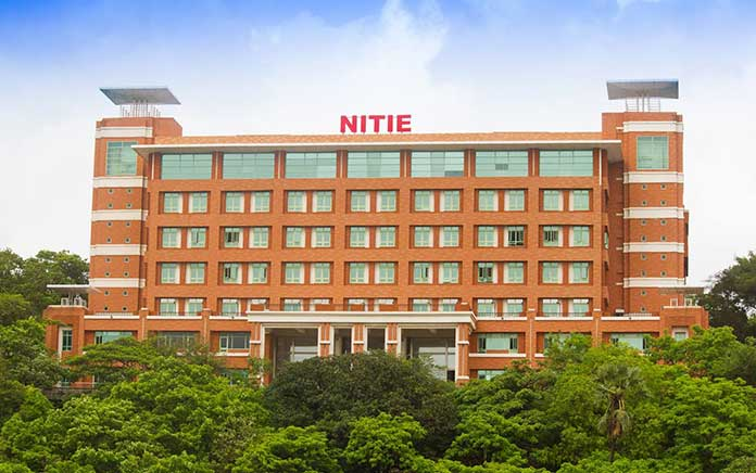 NITIE, NITIE Placement 2018