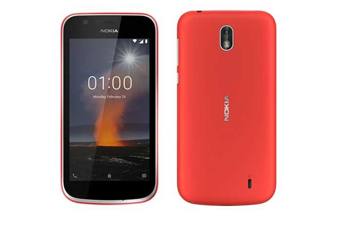 Nokia 1, Nokia 1 Features, Nokia 1 Specs, Nokia 1 Price