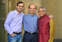 Prime Venture, Sanjay Swamy, Shripati Acharya, Amit Somani, Raj Mashruwala, Digital India