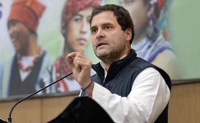 Rahul Gandhi, Jobs, Indian Economy, Narendra Modi, Karnataka