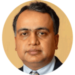 Sanjay Datta, Chief underwriting, claims and reinsurance - ICICI Lombard