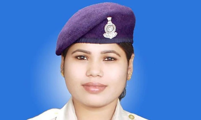 Smita Tandi: A constable, possibly you are yet to meet